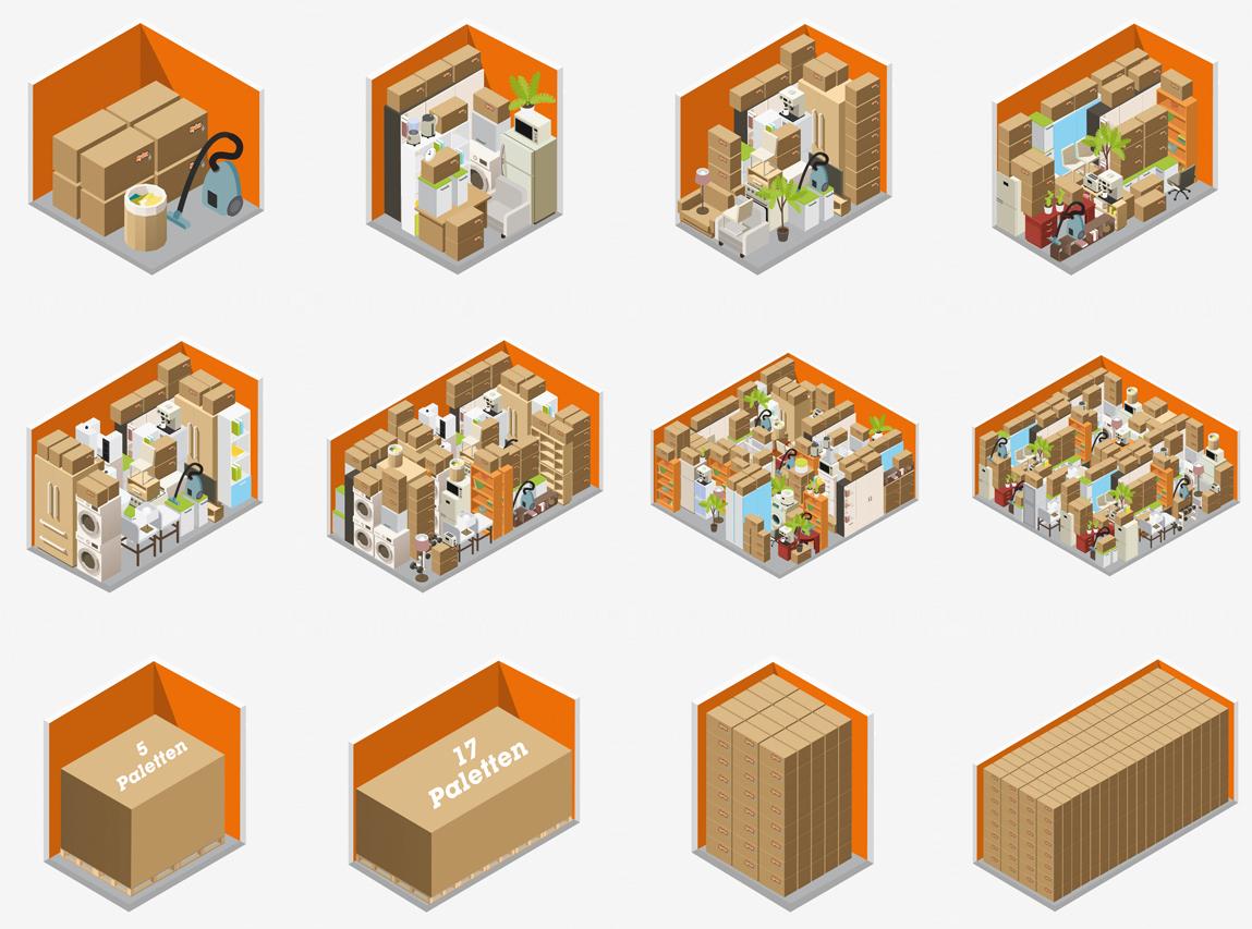 mediadesign linke - MyBox Bochum - Boxgrafiken für Webshop
