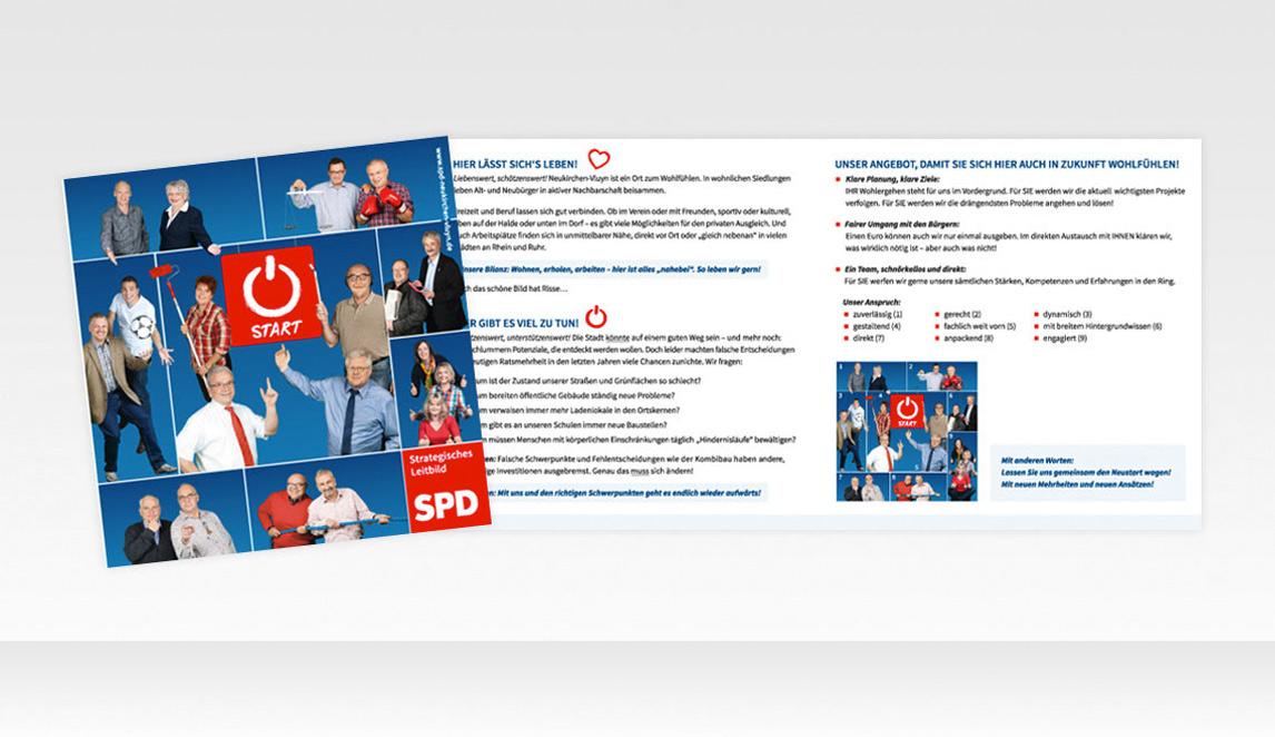 Strategisches Leitbild SPD Neukirchen-Vluyn