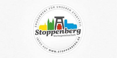 Logo Design | Logoentwicklung für die Werbegemeinschaft Stoppenberg www.stoppenberg.de