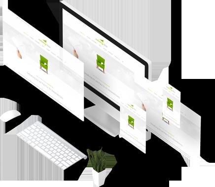 mediadesign linke - Webdesign / Webseiten gestalten in Essen / Webkommunikation