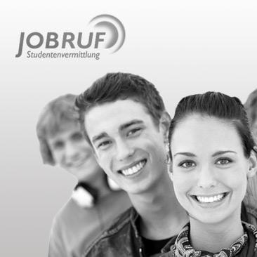 Jobruf Studentenvermittlung