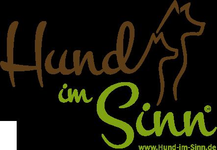 mediadesign linke Namens- und Logoentwicklung Logodesign von mediadesign linke für Hund im Sinn, Annelore Sippekamp auf www.hund-im-sinn.de
